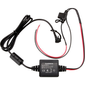 12V Ersatz-Batteriekabel für Zumo 340-345-350-390-395LM Garmin