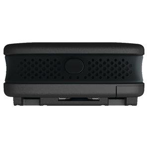 ABUS Alarmbox in schwarz vielseitig einsetzbar