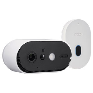 ABUS WLAN Überwachungskamera mit Akku PPIC90000