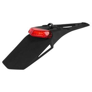 Acerbis X-LED Rücklicht schwarz ACERBIS
