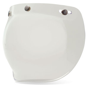 Bell Custom 500 3-Snap Bubble Shield BELL