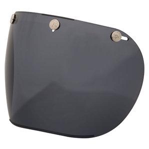 Bell Custom 500 3-Snap Retro Shield BELL
