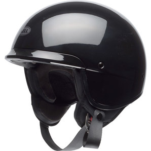 Bell Scout Air Solid black Schwarz BELL