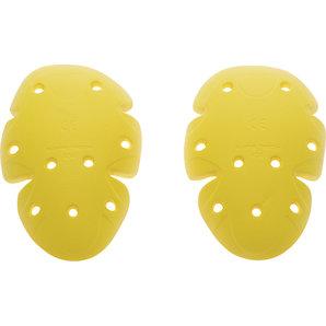Blauer Ellbogen-Schulter Protektoren Gelb H-T-