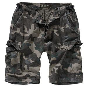 Brandit BDU Ripstop- Shorts Camouflage