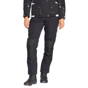 Büse Highland Damen Textilhose Schwarz BÜSE