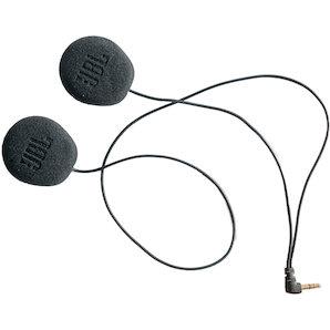 Cardo JBL Audio-Set f�r Freecom + Packtalk Ger�te