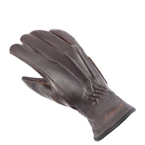 Detlev Louis DL-GM-2 Handschuhe Braun
