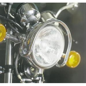 Fehling Lampenbügel Chrom Durchmesser 19cm Louis