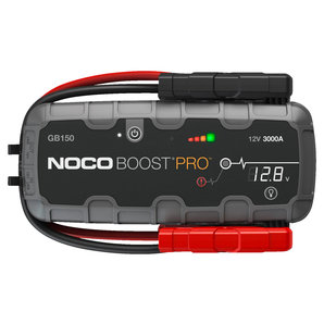 GB150 BOOST PRO Lithium Starthilfe 3000A NOCO