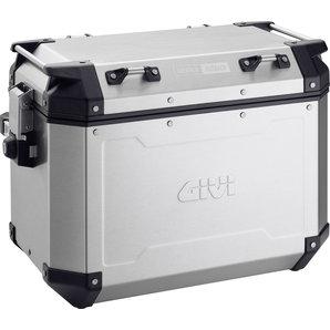 Givi Trekker Outback 48 Aluminium-Seitenbox Cam Side