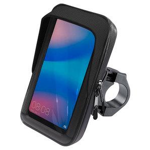 GPS-Tasche bis 6-7 Zoll Universal und Rohrlenker Interphone