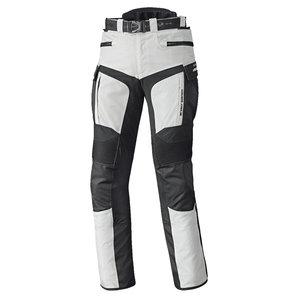 Held Matata II 6765 Textilhose Grau Schwarz
