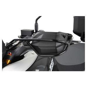HepcoundBecker Griffschutz links + rechts f�r Suzuki V-Strom 1000-ABS in schwarz Hepco und Becker