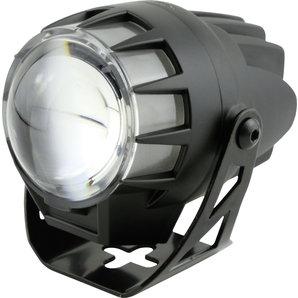 Highsider LED Scheinwerfer Dual-Stream- Schwarz