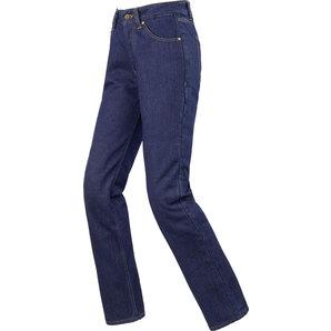 Highway 1 Denim Damen Jeans Blau
