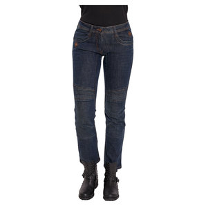 Highway 1 Denim II Damen Jeans Blau