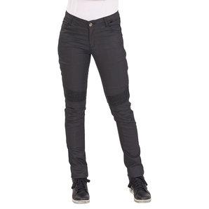 Highway 1 Stretch Fashion Jeans Damenhose Schwarz