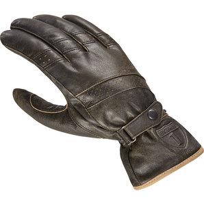 Highway 1 Vintage Handschuhe Braun