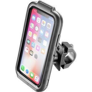 iPhone X Gehäuse für Rohrlenker (Rundrohr) Interphone