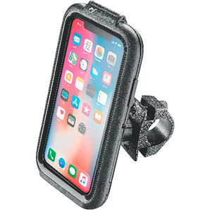iPhone XR Gehäuse für Rohrlenker (Rundrohr) Interphone