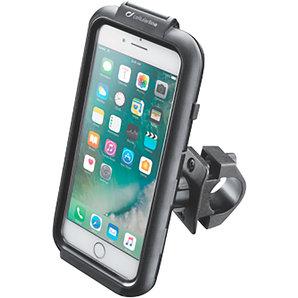 iPhone XS Max Gehäuse für Rohrlenker (Rundrohr) Interphone