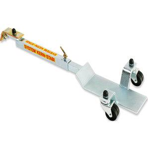Kern-Stabi Vorderrad-Aufnahme Komplett 2012II