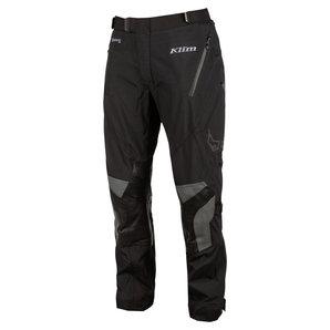 Klim Kodiak 2021 Textilhose Schwarz
