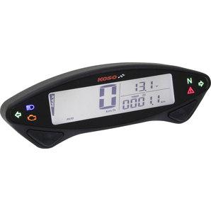 Koso DB-EX 02 Digitaler Tachometer
