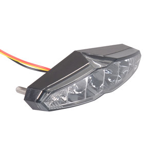 KOSO LED-Rücklicht Koso