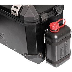 Kunststoff-Kanister-Kit für Tray Seitenbox 35-45 Liter SW-Motech
