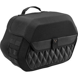 Legend Gear Seitentasche für Harley-Davidson Softail