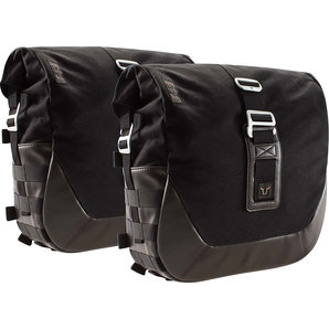 Legend Gear Seitentaschen-System LC SW-MOTECH- diverse Ausführungen