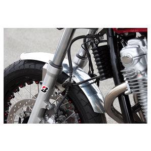 LSL Alu-Kotfl�gel f�r Honda CB 1100- BJ- 13-