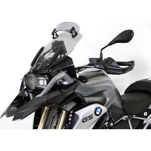 MRA Vario-Touringscreen Rauchgrau - mit ABE