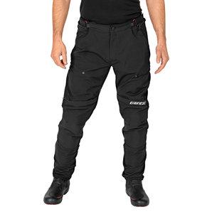 New Drake Air Textilhose Schwarz Dainese