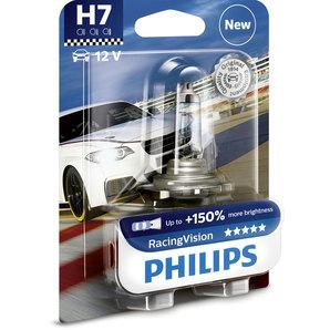 Philips RacingVision H7 55W Halogen-Lampe