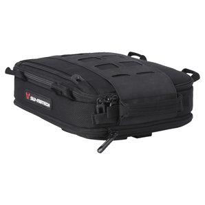 PRO Plus Zusatztasche 3-6 Liter- schwarz-anthrazit SW-Motech