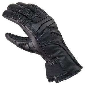 Probiker Jakutsk Handschuhe Schwarz