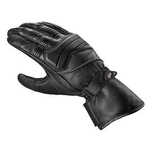 Probiker Summer Handschuhe Schwarz
