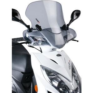 Puig Rollerscheibe Touring Masse: 450x620 mm- mit ABE