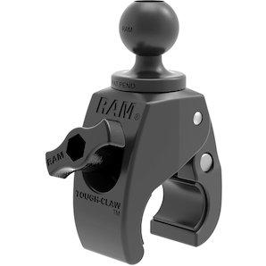 RAM Mounts Tough-Claw mit B-Kugel