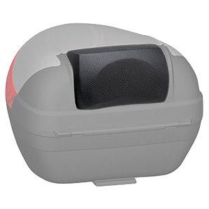 Rückenpolster für Topcase SH29-SH33-SH34 Shad