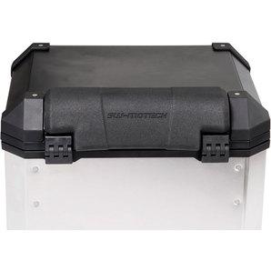 Rückenpolster für TRAX ION Topcase 38 L- schwarz SW-Motech