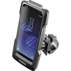 Samsung Galaxy S8+-S10+ Gehäuse für Rundrohrlenk- Interphone