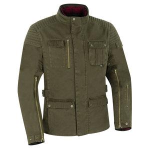 Segura Leone Textiljacke Khaki SEGURA