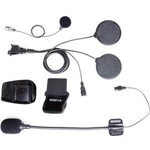 Sena SMH5- SMH5-FM Ersatzhalterungs-Set SENA