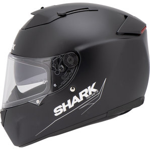 Shark Speed-R Series 2 Louis Special Integralhelm Matt Schwarz