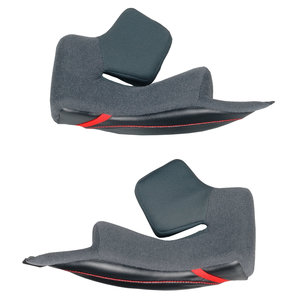 Shoei GT Air II Wangenpolster Set