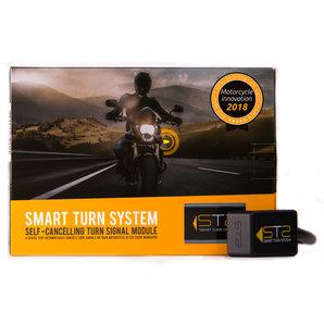 Smart Turn System 2- Generation Automatische Blinker-R�ckstellung SMART TURN SYSTEM